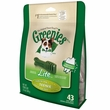 Greenies LifeStage LITE - TEENIE (43 Bones)