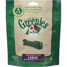 Greenies Mini Treat-Pak� - Large (6 oz)