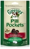 GREENIES Pill Pockets Hickory Smoke Tablet (3.2 oz)