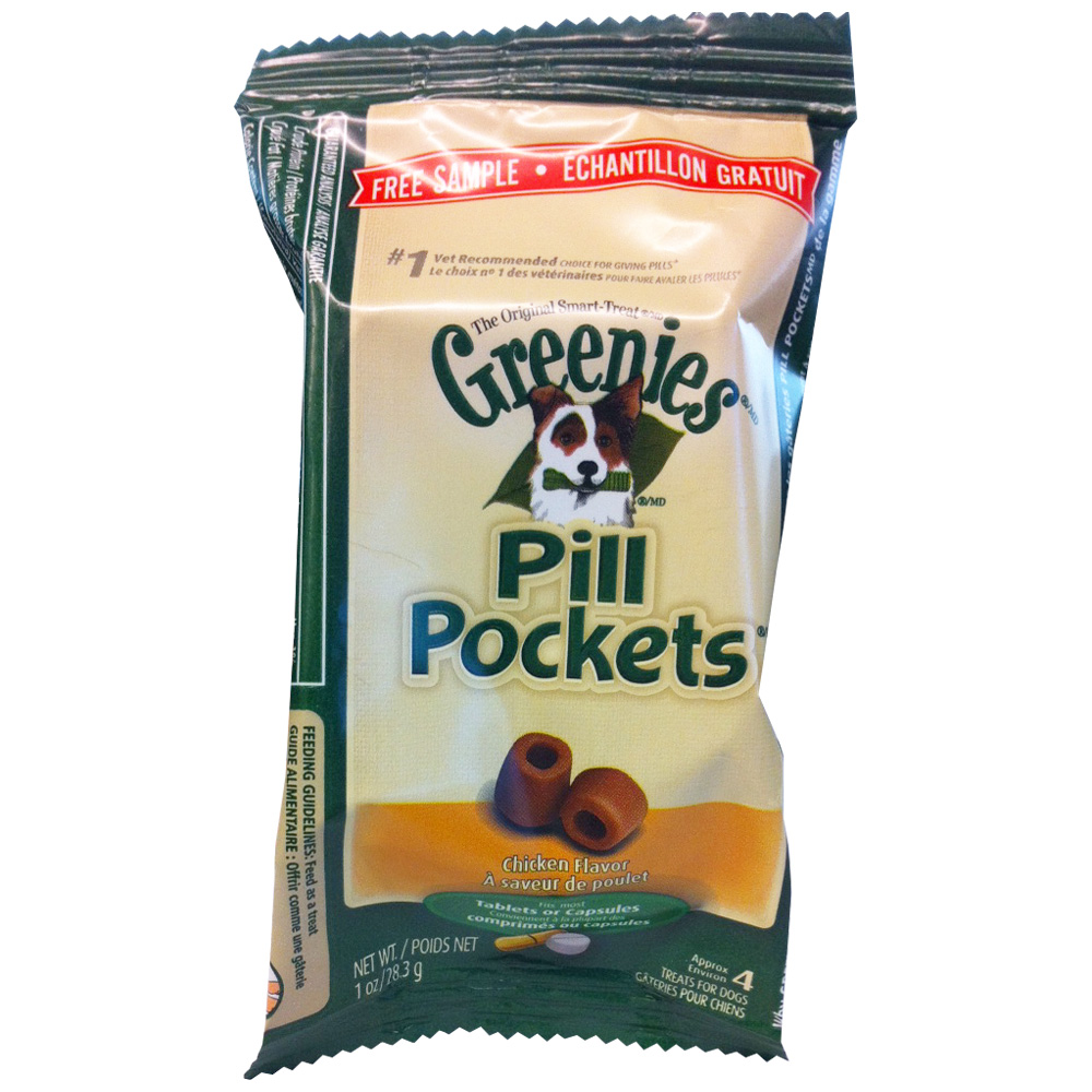 Where Can I Buy Pill Pockets For Dogs
