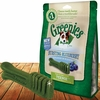 GREENIES Bursting Blueberry Treat-Pak - TEENIE 43 Treats (12 oz)