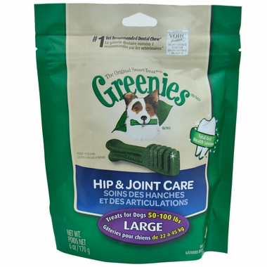 Greenies® Hip & Joint Care
