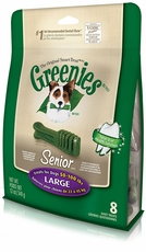 Greenies Senior