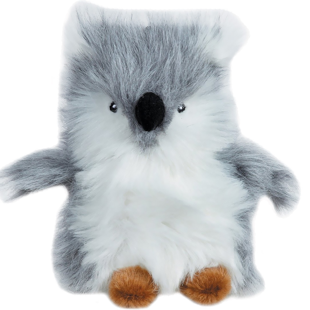 Grriggles Arctic Buddies Owl - Medium