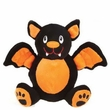 Grriggles Boo Bat - Orange