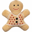 Grriggles® Scented Gingerbread Men Vest Brown