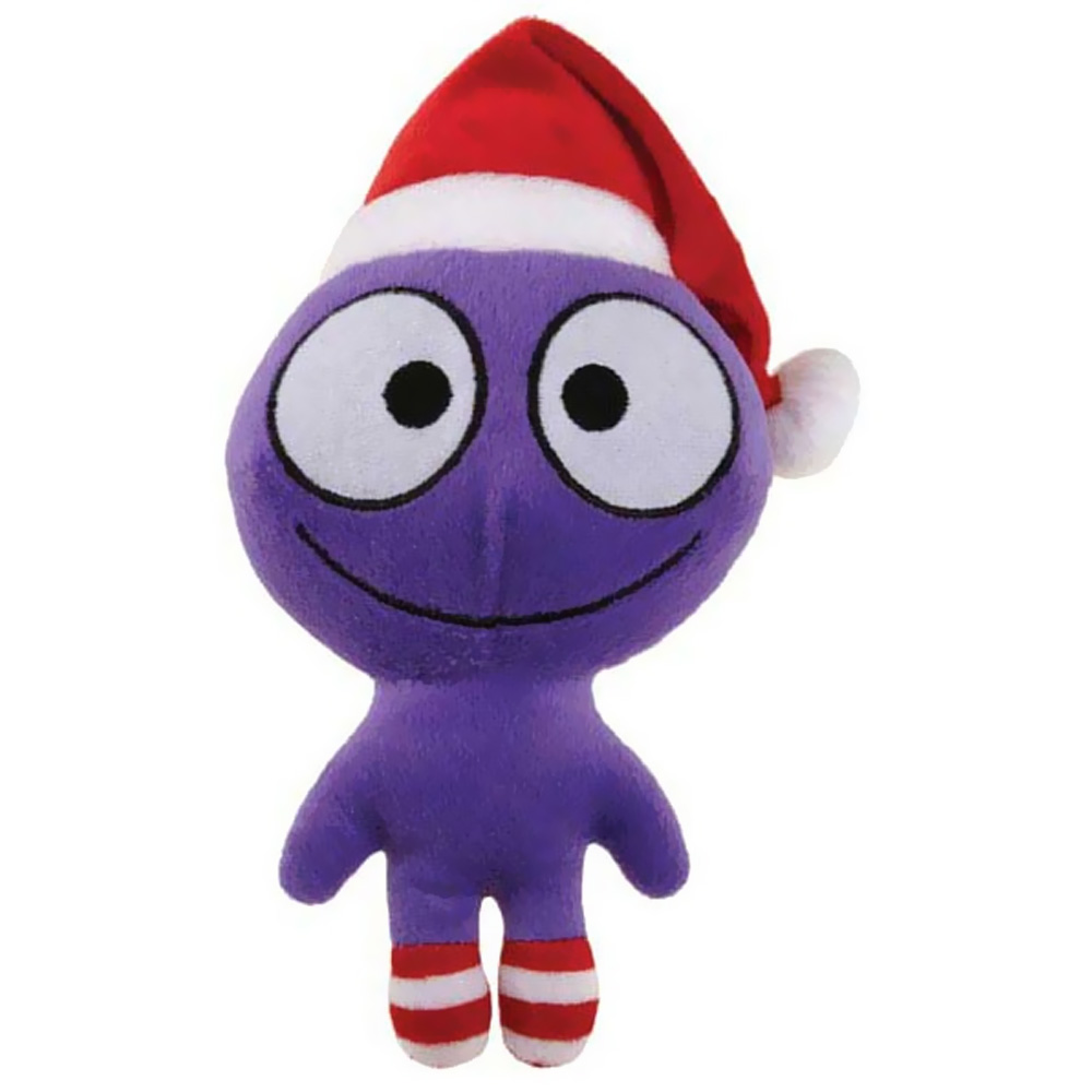 Grriggles Merry Martian - Purple