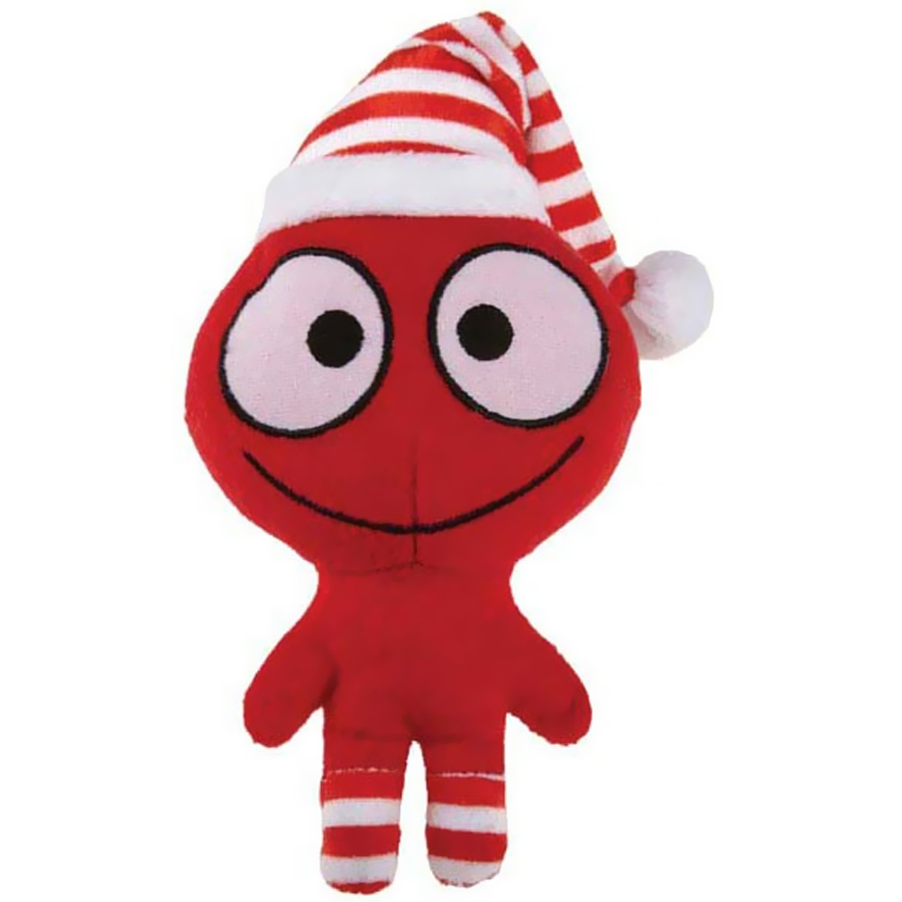 Grriggles Merry Martian - Red