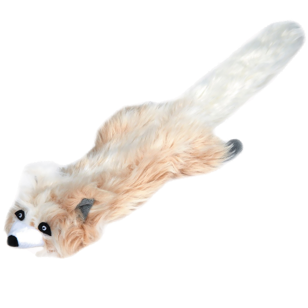 Grriggles Northwoods Unstuffies - Arctic Fox