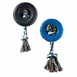 Grriggles Spare Tires - Heavy Duty Dog Toys