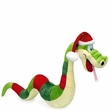 Grriggles Sugar Plum Snake - Small