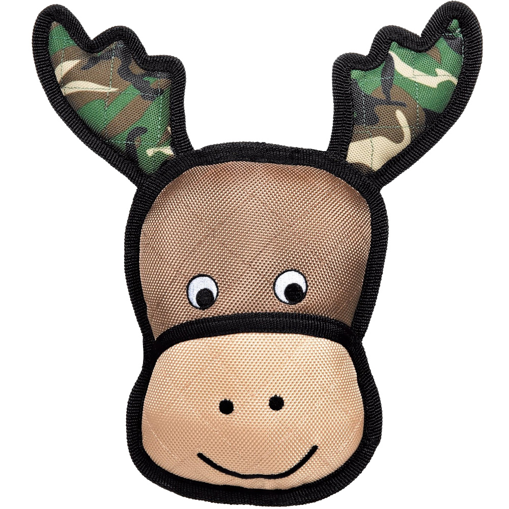 Grriggles Toughstructable Camo Crew - Moose
