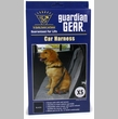 Guardian Gear Car Harness - XSMALL