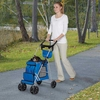 Guardian Gear Classic II Stroller - Royal Blue