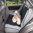 Guardian Gear Fairfield Car Seat Cover - Black (2.5x15.5x13 In)
