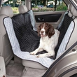 Guardian Gear Fairfield Hammock Car Seat Cover - Moss Green (3.5x15.3x12.5 In)