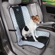 Guardian Gear Fairfield Single Car Seat Cover - Moss Green (2x15.5x12 In)
