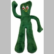 Gumby Plush Dog Toy (9 inch)