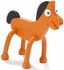 "Gumby Pokey 6"" Dog Toy"