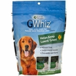 GWhiz Anti Lawn Burning Dog Treats (8 oz)