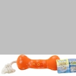 H2O Jr. Rope Dumbbell Dog Toys