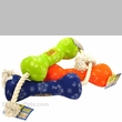 H2O Rope Toys Dumbbell - Large