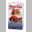 Hagen Dried Fish for Cats (100 g)