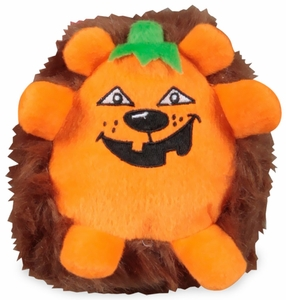 Halloween Hedgehog Grunt Pumpkin