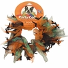 "Halloween Party Collar - Spider & Bats - Small (10"")"