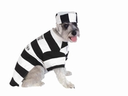 Halloween Prisoner Costume
