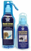 Handi Drink Portable Water Dispenser for Pets