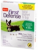 Hartz First Defense Flea & Tick for Dogs & Cats