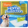 Hartz Home Protection Dog Pads (50 count)