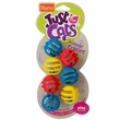 Hartz Just for Cats Midnight Crazies Cat Toy (7 pack)