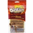 "Hartz Oinkies Pig Skin Twists 3"" (7 pack)"