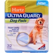 Hartz Ultraguard Dog Pads (32 count)