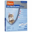 Hartz UltraGuard Plus Flea & Tick Collar - Cat