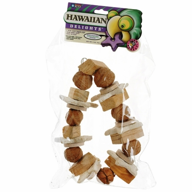 Hawaiian Delights Cookie & Walnut Ring - Medium