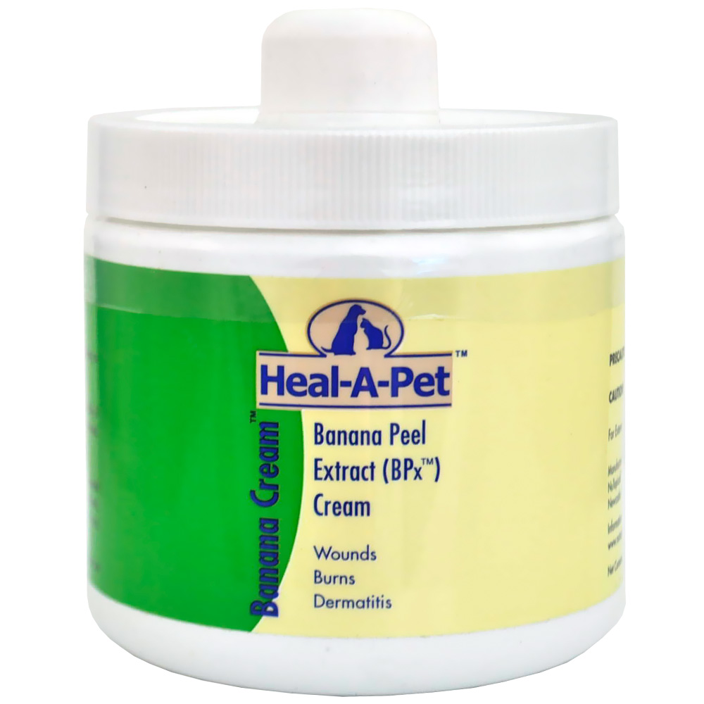 Heal A Pet Banana Cream (16 oz.)