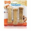 Healthy Edibles Puppy - Lamb & Apple Flavor Regular (3 ct)