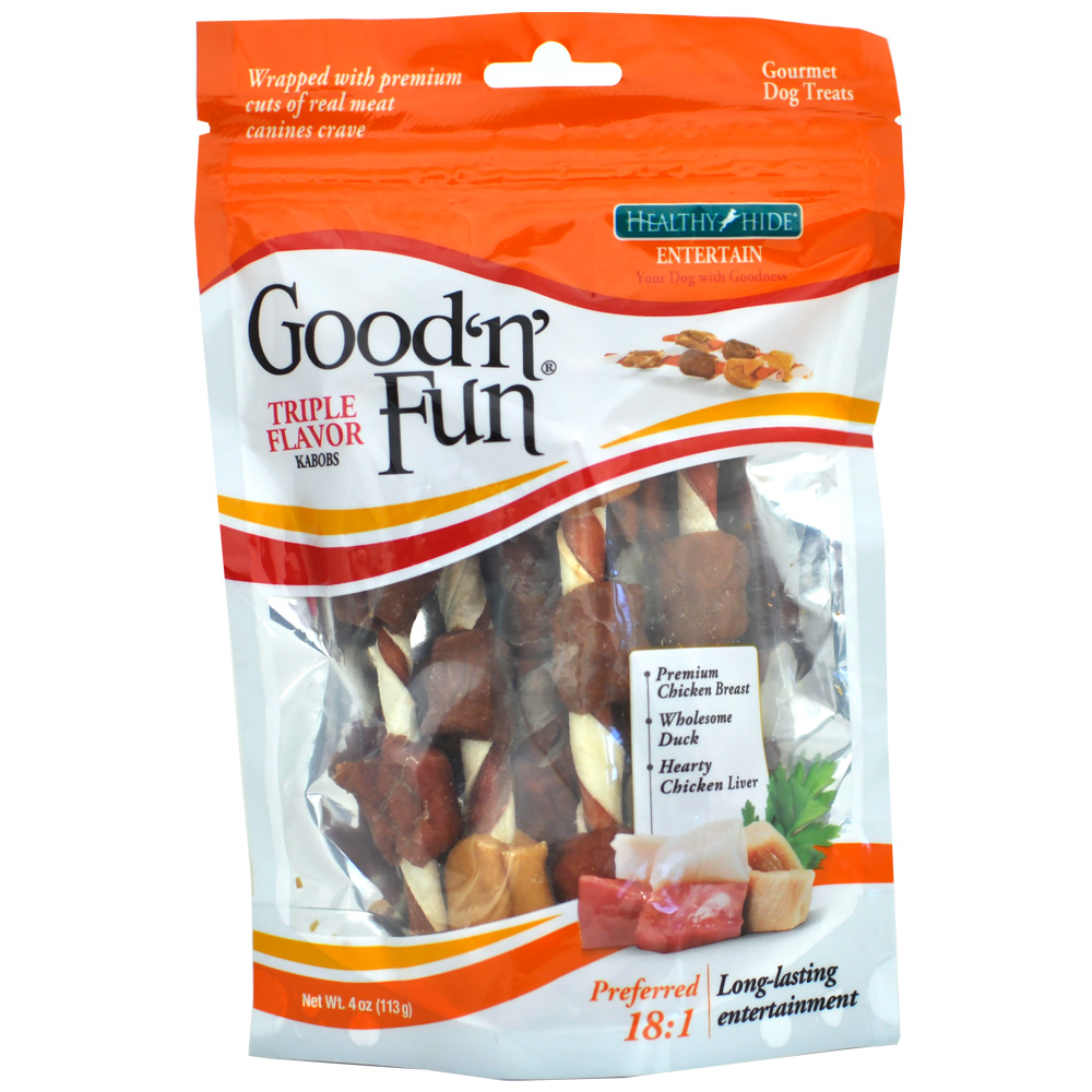 Healthy Hide Good 'n' Fun Kabobs (4 oz)