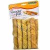 Healthy Hide Good 'n' Fun Pork Chews (10 Pack)