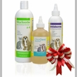 Healthy Hygiene Gift Set For Dogs & Cats by PHS