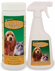 Herbal Flea Products
