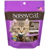 Herbsmith Sassy Cat Treats - Beef with Potatoes, Carrots & Celery