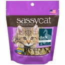 Herbsmith Sassy Cat Treats - Duck & Orange
