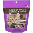 Herbsmith Sassy Cat Treats - Pork with Green Beans & Peas