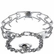 "Herm Sprenger Stainless Steel Prong Training Collar without Swivel 25"" - X-Large 4mm"