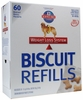 Hill's Science Diet Weight Loss System Biscuits Medium to Large Breed (60 refills)