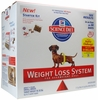 Hill's Science Diet Weight Loss System Starter Kit Small Breed